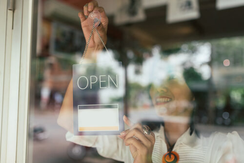 Is Small Business for You?
