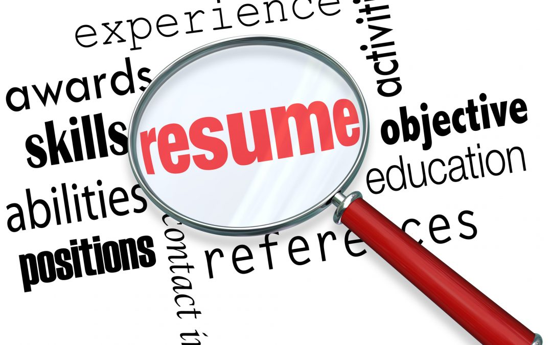 Job Seeker's 12 Must Know Answers to Writing Your Resume for Jobs in Australia