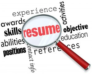 Job Seekers Guide to writing your resume