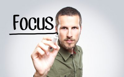 6 Key Steps to Move from Fear to Focus
